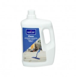 Quick step cleaner 2.5ltr